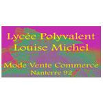 Lycée Professionnel Louise Michel
