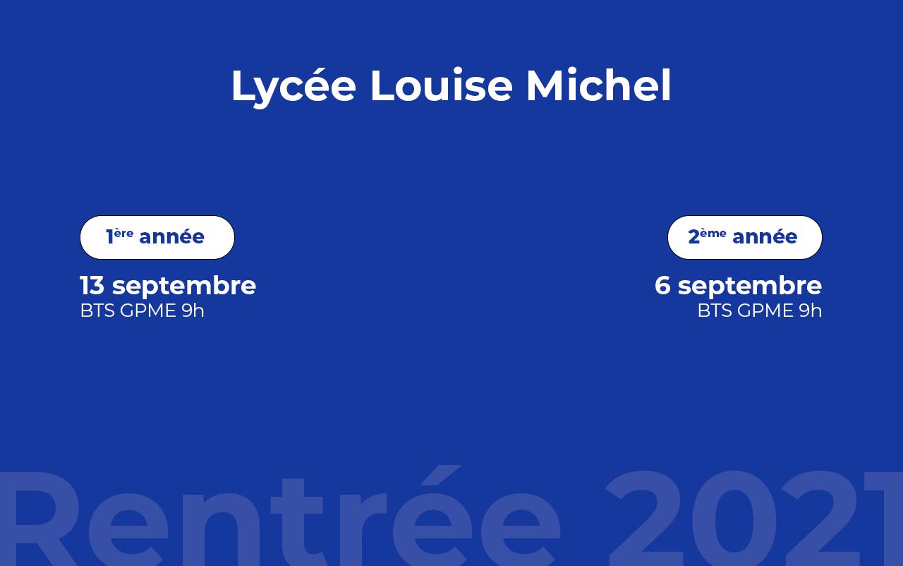 Rentrée2021_LouiseMichel