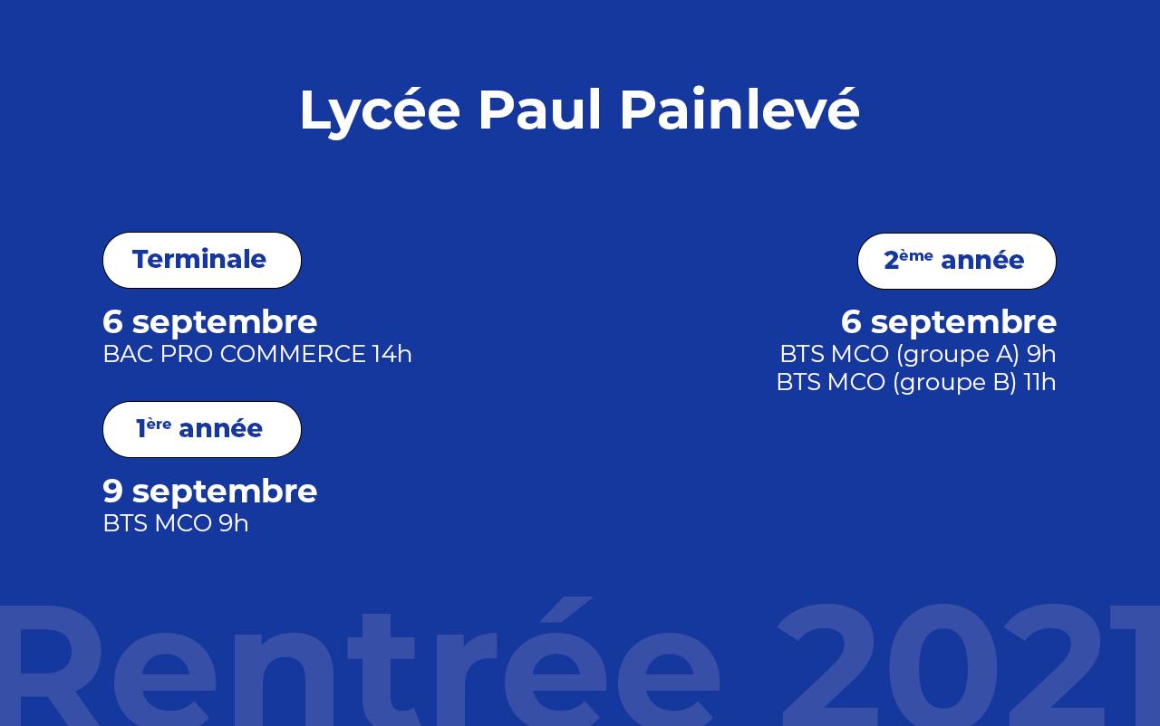 Rentrée2021_PaulPainleve